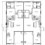 E & L Building Contractors floor plan