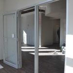 E & L Building Contractors door installation