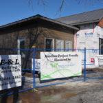 E & L Building Contractors commercial building