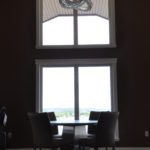 E & L Building Contractors dining room