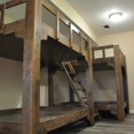 E & L Building Contractors bunk beds