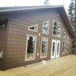 E & L Building Contractors exterior